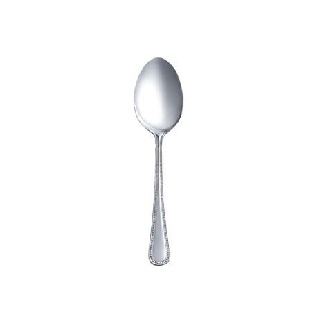 Amefa Bead Service Spoon