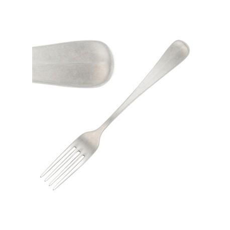 Pintinox Baguette Stonewashed Dessert Fork