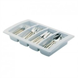 Araven Stackable Cutlery Tray