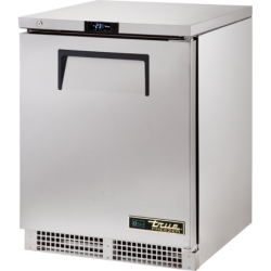 True TUC-24F-HC Undercounter Freezer