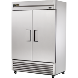 True T-49F-HC Upright Reach-in Freezer