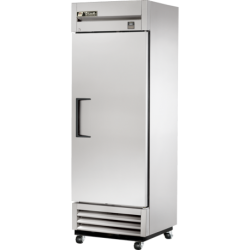 True T-19E-HC Upright Reach-in Refrigerator