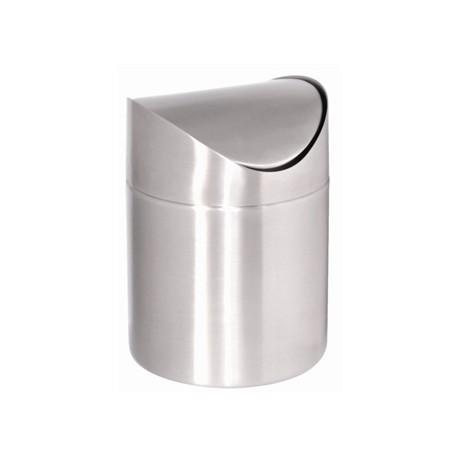 Tabletop Sachet Disposal Bin