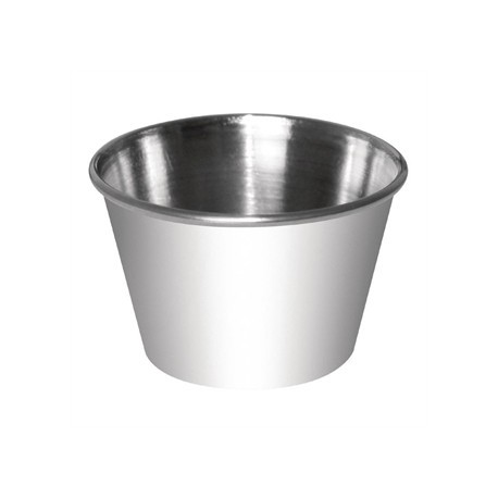Dipping Pot Stainless Steel 230ml