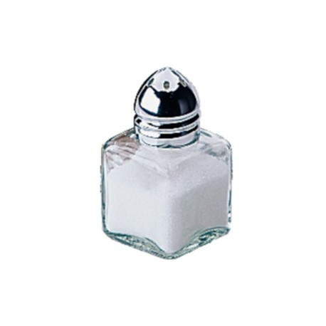 Room Service Salt and Pepper Shaker