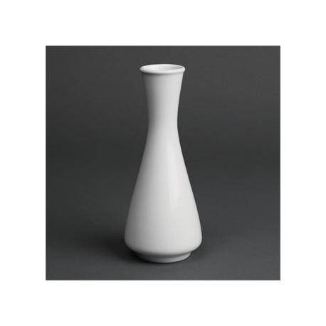 Royal Porcelain Classic White Flower Vase