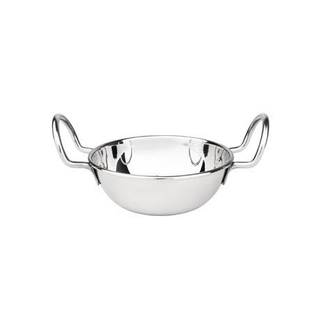 Balti Dish with Handles 100mm