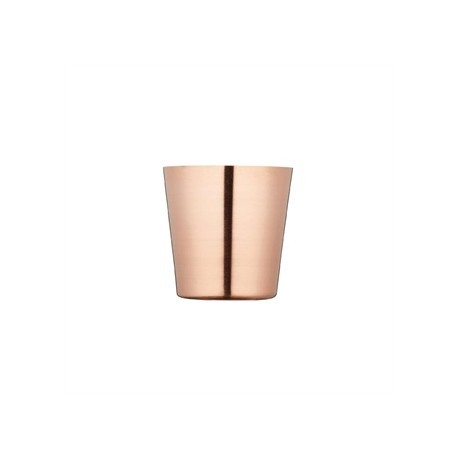 Copper Chip Cup 85mm