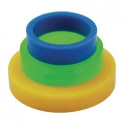 PME Rolling Pin Guide Rings Small