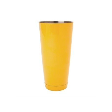Beaumont Powder Coated Boston Yellow 28oz