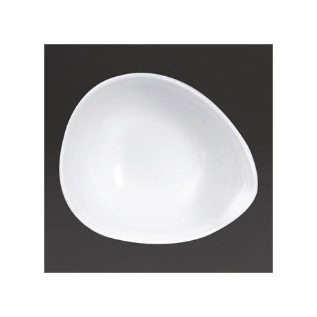 Churchill Discover Tear Bowls White 137mm