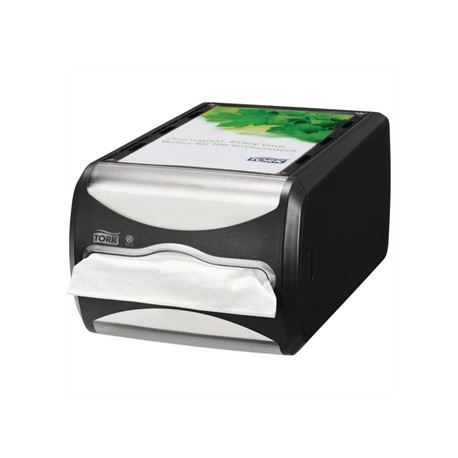 Tork Xpressnap Counter Napkin Dispenser