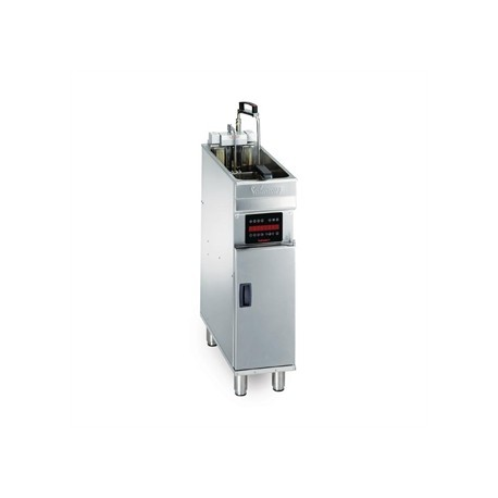 Valentine Evo 250 Freestanding Single Basket Fryer