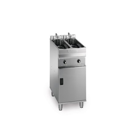 Valentine Evo 2200 Freestanding Twin Basket Fryer