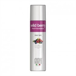 ODK Wild Berry Puree