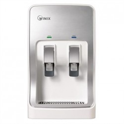 Winix W-3 Series Ambient/Cold Table Top Water Cooler W-3TC With DIY Installation Kit