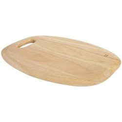 Large Rounded Hevea Presentation Board with Handle