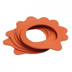 APS Weck Jar Rubber Washers