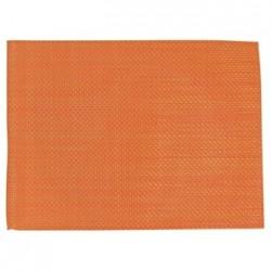 APS PVC Placemat Orange