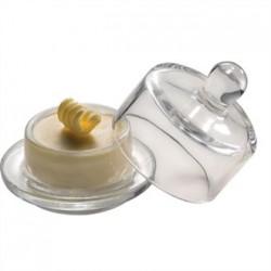 APS Butter Dish Glass Cloche