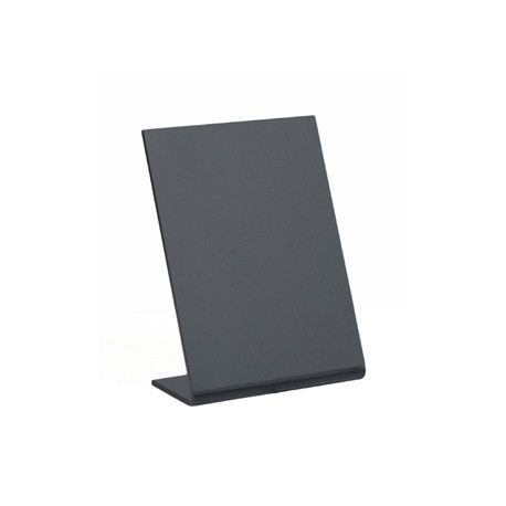 Securit Mini Buffet Blackboard A7