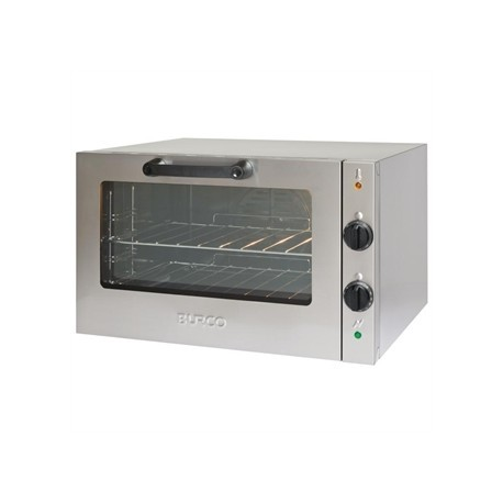 Burco Countertop Convection Oven 50Ltr