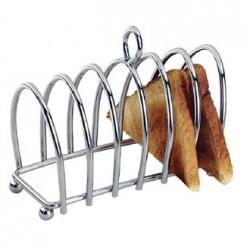 Olympia Wire Toast Rack 6 Slice