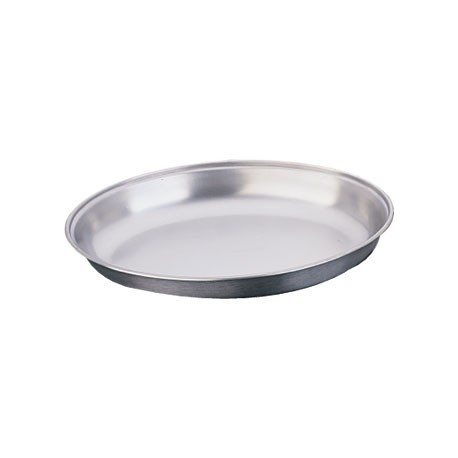 """Oval 12"""" Undivided Vegetable Dish"""