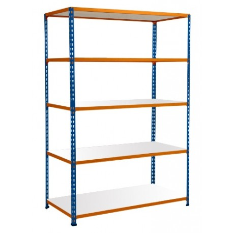 Heavy Duty Storage Shelving