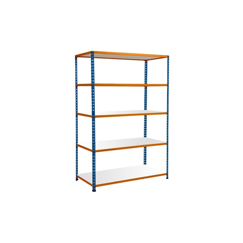 heavy duty storage shelving nella online. Black Bedroom Furniture Sets. Home Design Ideas