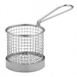 Presentation Basket with Handle 80mm