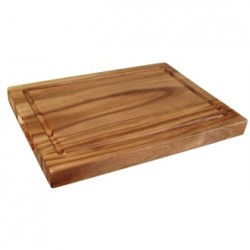 Olympia Small Acacia Steak Board