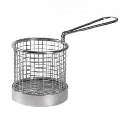 Presentation Basket with Handle 95mm