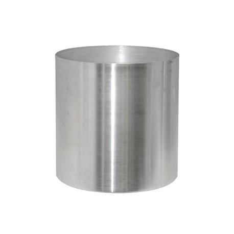 Aluminium Planter 250mm