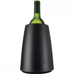 Vacu Vin Rapid Wine Bottle Cooler Black