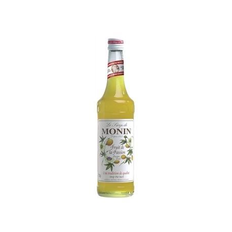 Monin Syrup Passionfruit
