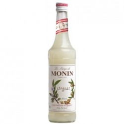 Monin Syrup Almond