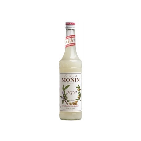 Monin Syrup Almond