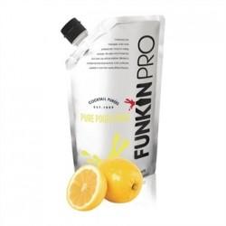 Funkin Lemon Juice