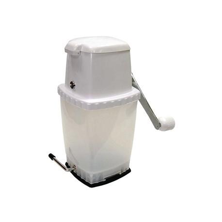 Beaumont Manual Ice Crusher White