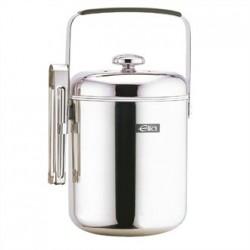Elia Ice Bucket & Tongs