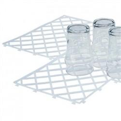 Beaumont Glass Mats