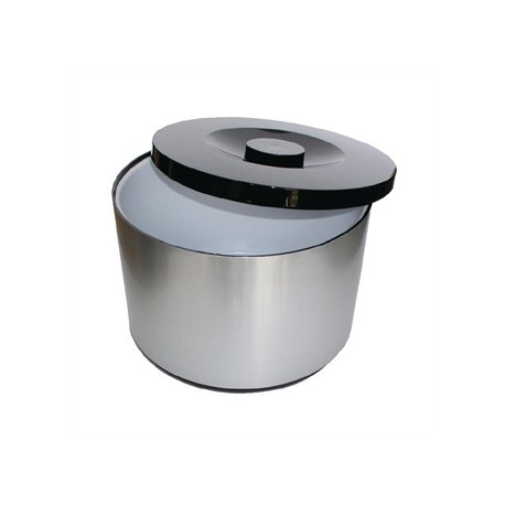 Beaumont Ice Bucket with Lid 10 Ltr
