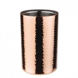 APS Wine Bottle Cooler Copper