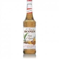 Monin Syrup Gingerbread
