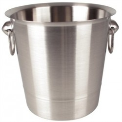Olympia Champagne Bucket with Handles