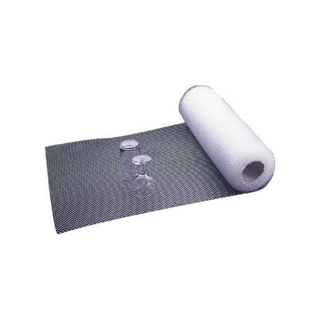 Bar Shelf Liner roll Clear 10m
