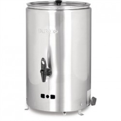 Burco Manual Fill Water Boiler Deluxe 20Ltr Gas
