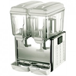 Polar Double Chilled Juice Machine