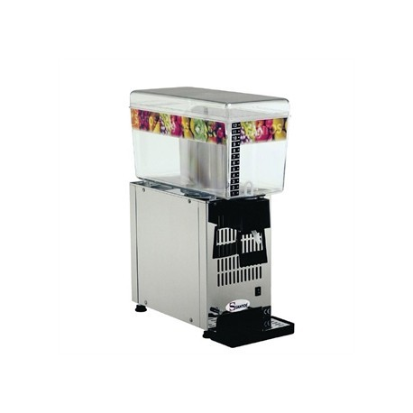 Santos Cold Drink Dispenser 1 Bowl 34-1